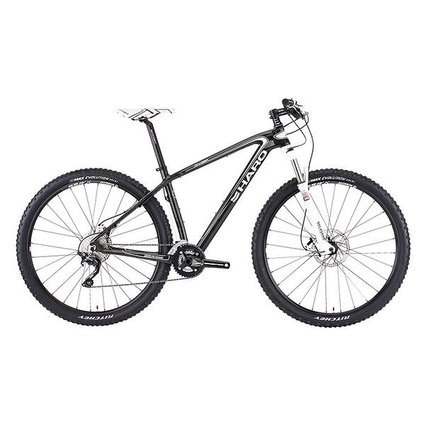 Haro Flightline Comp C29 Mountain Bike @ Sun and Ski