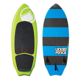 Alt=Liquid Force Slaysh Wakesurf Board '16