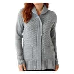 Smartwool Women's Hesperus Full Zip Cardigan Sweater