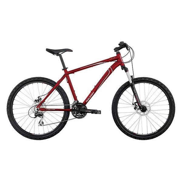 Raleigh Men's Talus 4.0 Mountain Bike '13