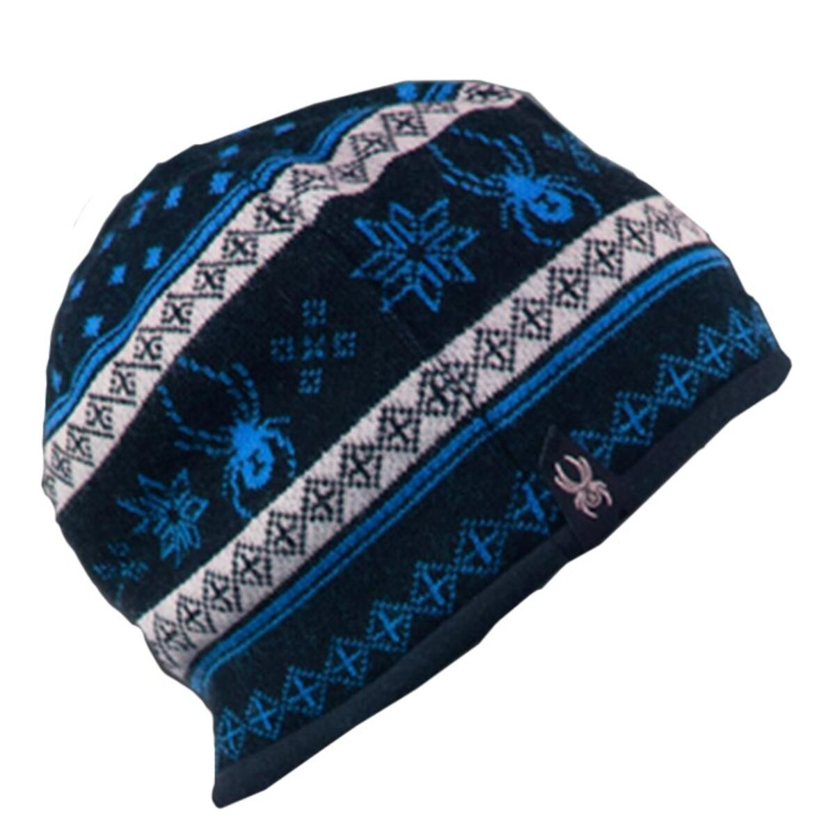 Spyder Mens Courmayeur Ski Beanie Hat