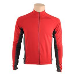 C360 Men's C-360 Long Sleeved Cycling Jersey