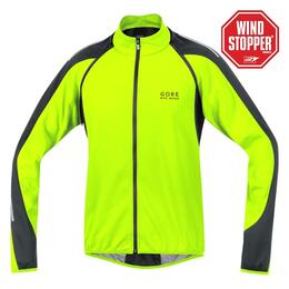 Gore Bike Wear Women's Phantom 2.0 WINDSTOPPER® Cycling Jacket