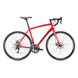 Fuji Men's Sportif 1.3 Disc Road Bike '16