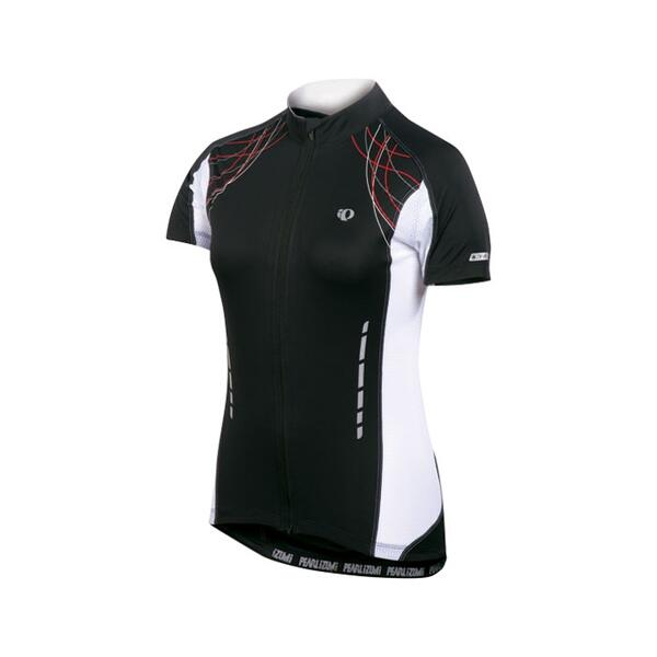 Pearl Izumi Women's Elite Short Sleeve Cycling Jersey