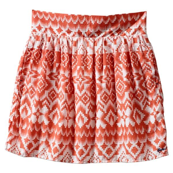 Kavu Women's Cedar Skirt