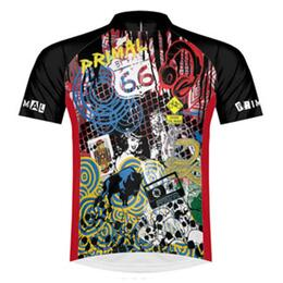 Primal Wear Men's Tagged Cycling Jersey