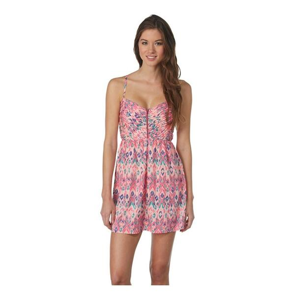 Roxy Jr. Girl's Shore Thing Dress