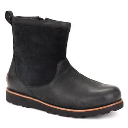UGG® Men's Munroe Leather Apres Ski Boots
