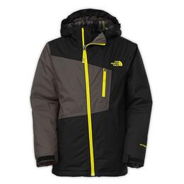 The North Face Boy's Gonzo Insulated Jacket
