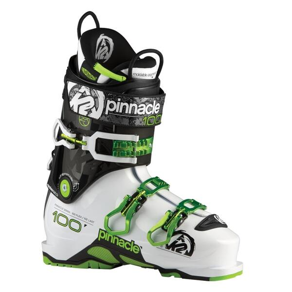 K2 Men's Pinnacle 100 Ski Boots '16