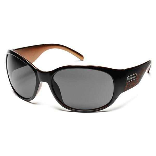 Suncloud Carousel Polarized Fashion Sunglasses
