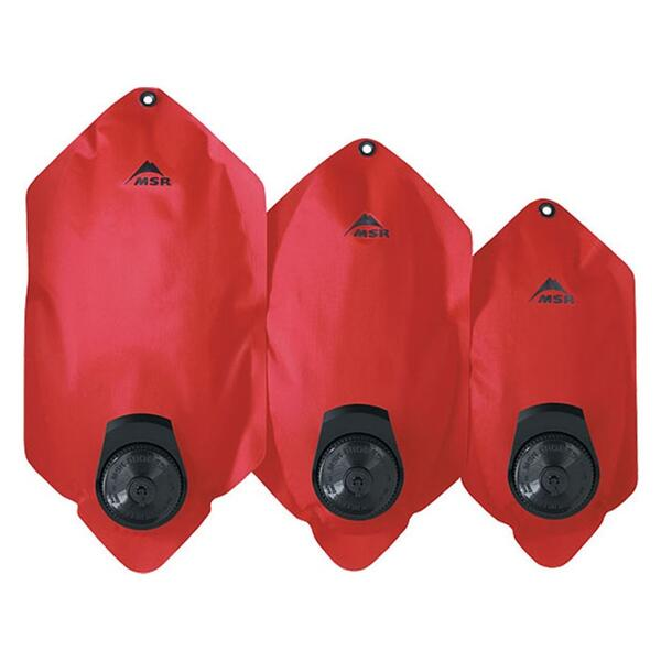 Mountain Safety Research Dromlite 2L Hydration Storage Bag