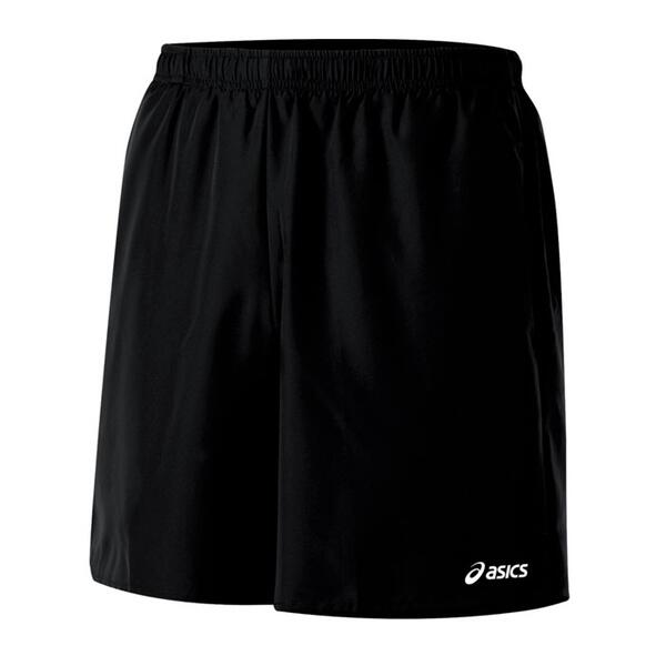 "Asics Men's 7"" Pocketed Running Shorts"
