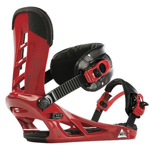 K2 Men's Formula Snowboard Bindings '13