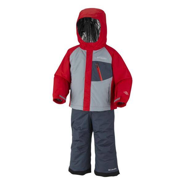 Columbia Sportswear Toddler Boy's Little Tonpaite Set