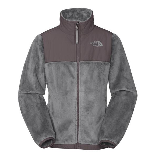 The North Face Girl's Denali Thermal Jacket