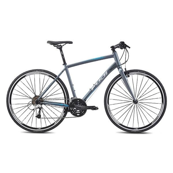 Fuji Absolute 1.5 Flat Bar Road Bike '14