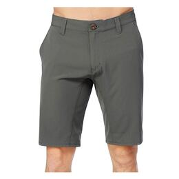 Reef Men's Warm Water 3 Walkshorts