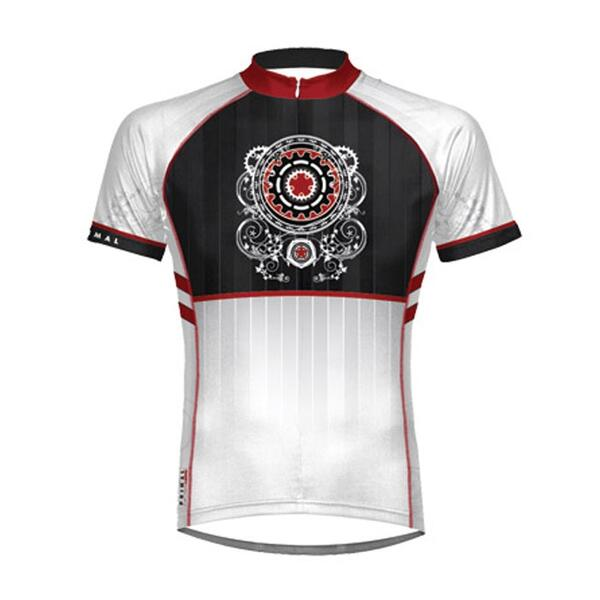 Primal Wear Men's Western Dia Cycling Jersey