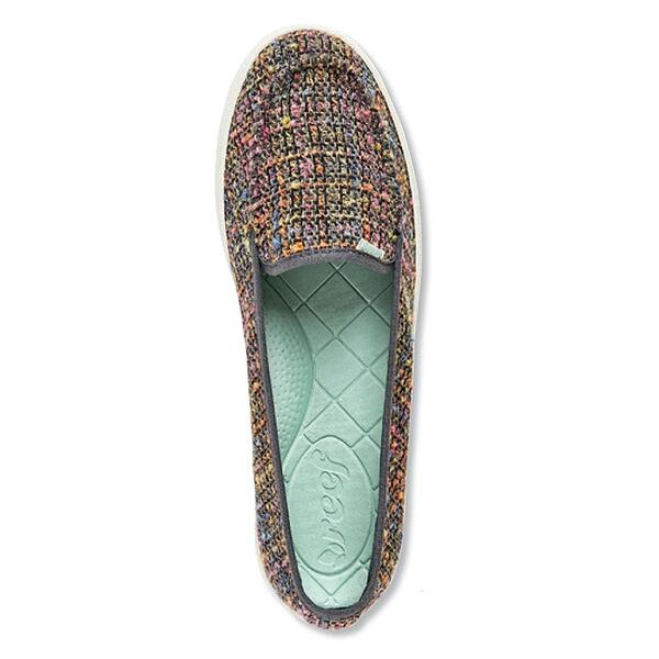 Reef Women's Salty Island Flats