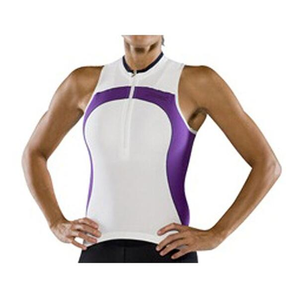 Zoot Sports Women's Cyclefit Racerback Cycling Top
