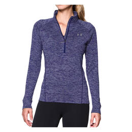 Under Armour Women's Tech 1/2 Zip Twist