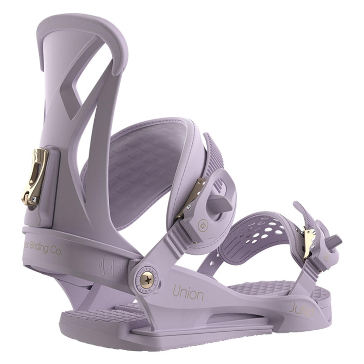 Union Women's Juliet All Mountain Snowboard Bindings '19