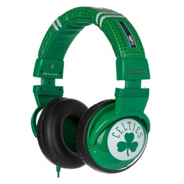 Skullcandy Hesh - Celtics Headphones