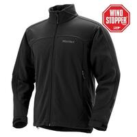 Marmot Men's Afterburner WINDSTOPPER® Jacket