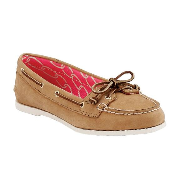 Sperry Women's Audrey Slip-on Boat Shoe