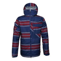 686 Men's Authentic Venture Insulated Snowboard Jacket