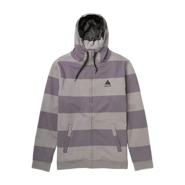 Burton Men's Custom Sleeper Full-zip Hoodie