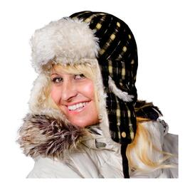 Screamer Women's Blondie Bomber Hat