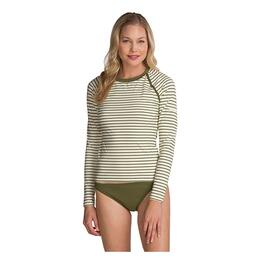 Sperry Top-sider Women's The Front Lines Rashguard