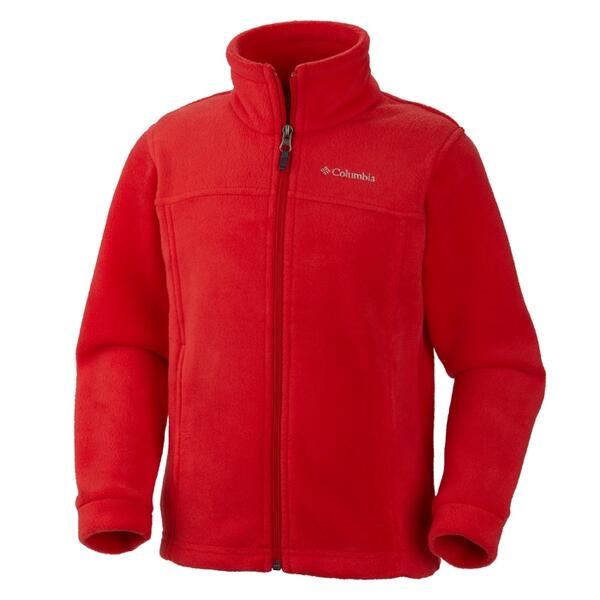 Columbia Sportswear Boy's Steens MT II Fleece Jacket