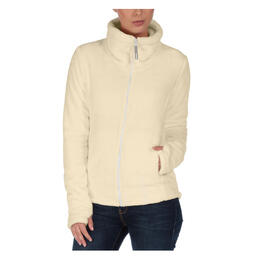 Bench USA Women's Legacy Fleece Jacket