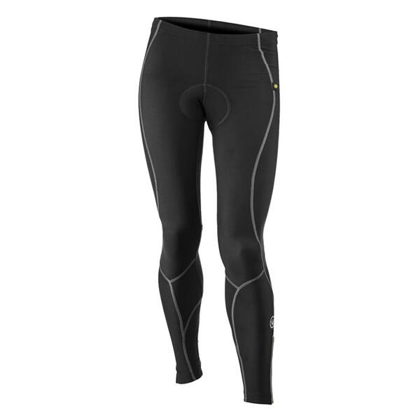 Canari Men's Contoured Cycling Tights