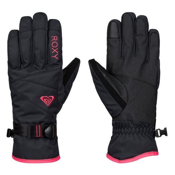 Roxy Women's Jetty Solid Snow Gloves