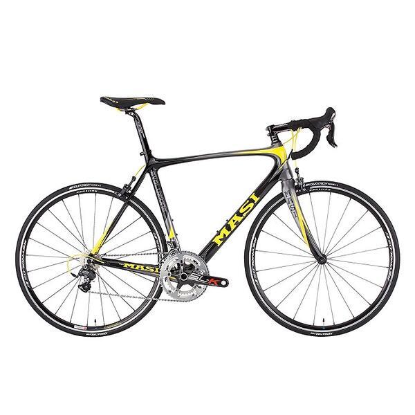 Masi Evoluzione Ultegra Performance Road Bike '13 @ Sun