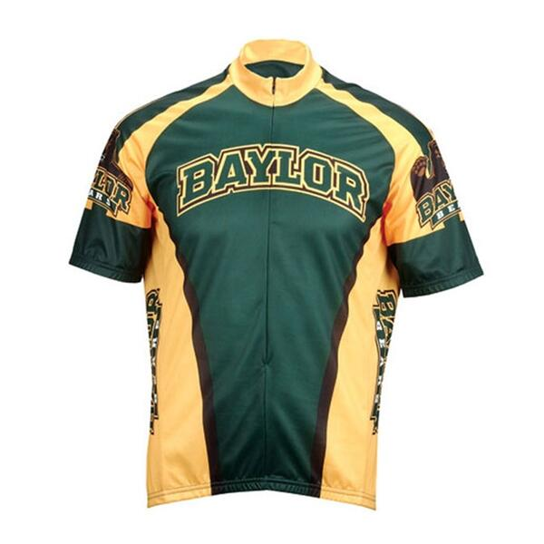 Adrenaline Baylor Cycling Jersey