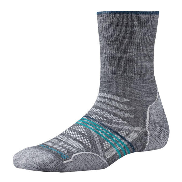 Smartwool Women's PhD Outdoor Light Mid Cre