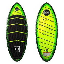 Byerly Buzz 4.8 Wakesurfer '15