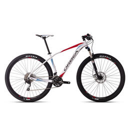 Orbea Alma H70 29 Hardtail Mountain Bike '15