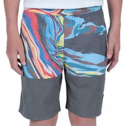 Volcom Men's Parillo Jammer Shorts