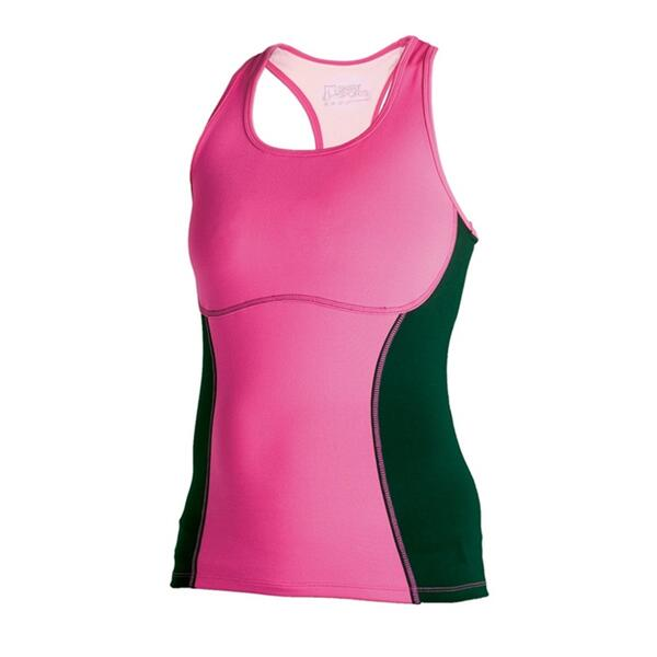 Skirt Sports Women's Sexy Back Cycling Tank