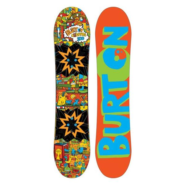 Burton Youth Chopper Snowboard '14