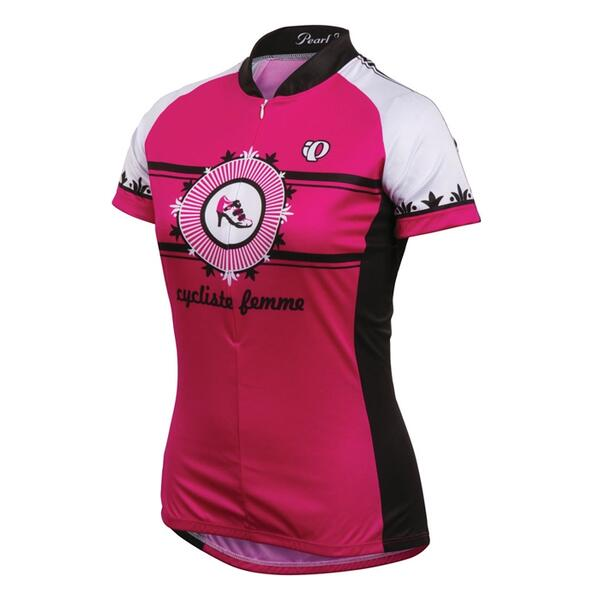 Pearl Izumi Women's Select Ltd Cycling Jersey