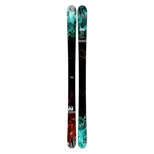 K2 Women's Empress All Mountain Skis '15 - Flat