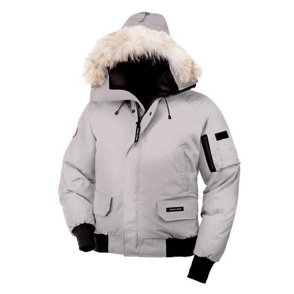 Canada Goose Men's Chilliwack Bomber Jacket